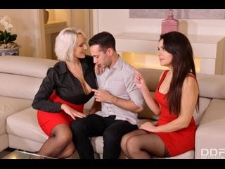 Angel Wicky,Valentina Nappi (инцест,milf,минет,секс,анал,мамку,сиськи,brazzers,PornHub,порно,зрелую,попку,куни,cестру,киску,МЖЖ