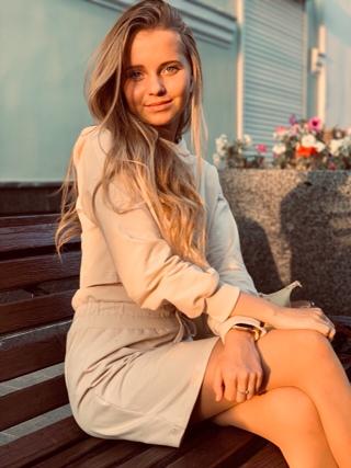 Алиса Кожикина фотография #42