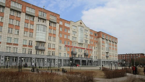 В результате стрельбы в Пермском университете поги...