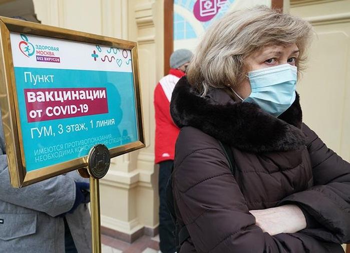 Пожилые москвичи смогут получить по 10 тыс.