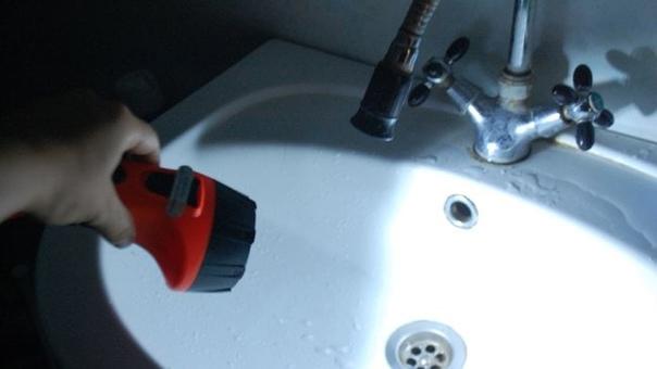В связи с ремонтными работами на сети водопровода по ул. ...