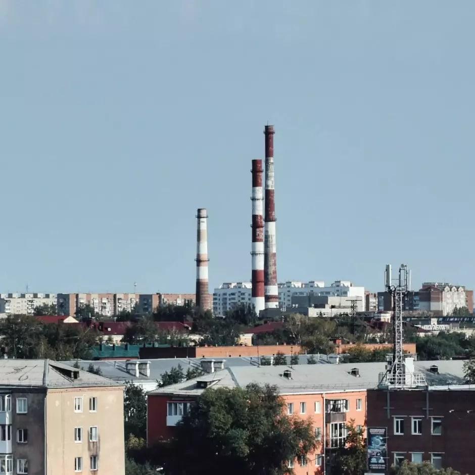 Омск - фото - Фото