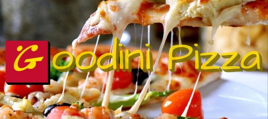 гудини пицца - Поиск в Google