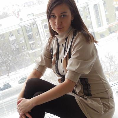 Светлана, 34, Samara