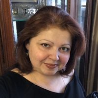 Ирина Степыкина   Москва