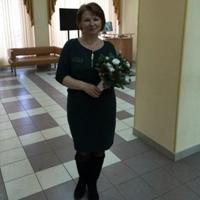 Елена Алексахина