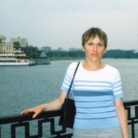 Elena Plotnikova