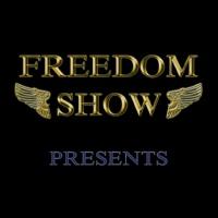 Логотип FREEDOM SHOW / организация концертов