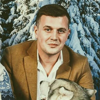 Денис Подобедов
