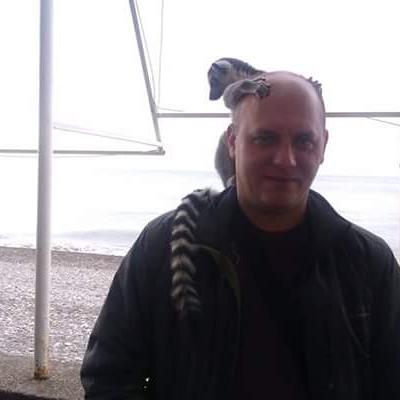 Олег, 45, Rostov-na-Donu