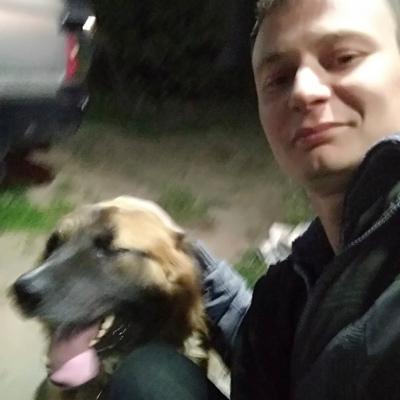 Александр, 27, Irkutsk