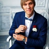 Дмитрий Морозенко