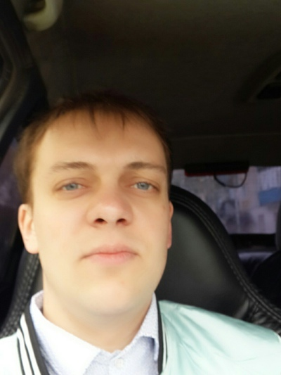 Konstantin, 31, Gubakha
