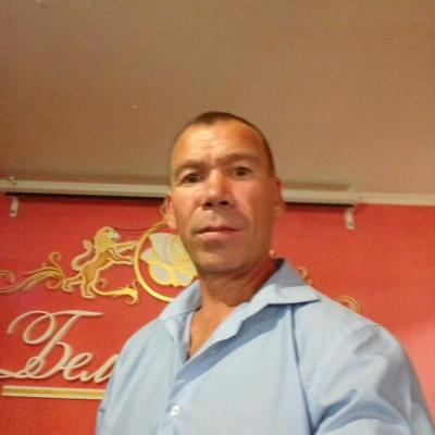 Александр, 46, Ibresi
