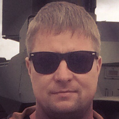 Димон, 40, Sergiyev Posad
