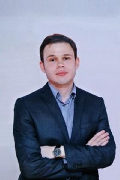 Андрей Приходько