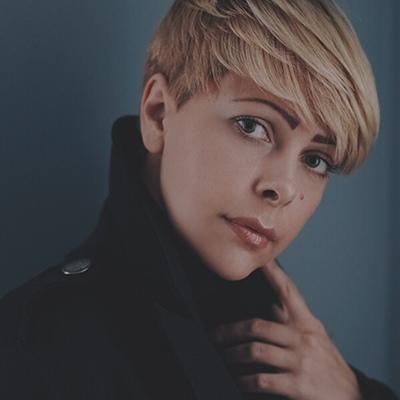 Tatyana Shyshlova