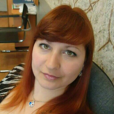 Ольга Нестерова-Скворцова