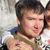 Макз Камаев