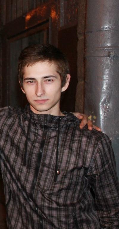 Ярослав Бакулин