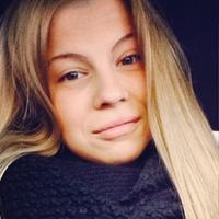 Анастасия Гордеева
