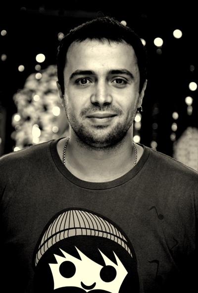 Александр Гась