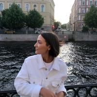 Анастасия Климентьева