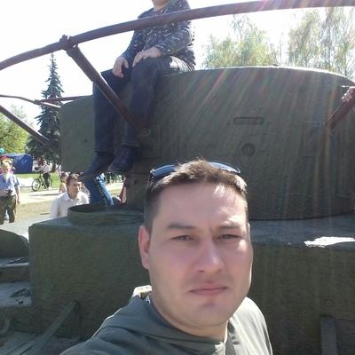 Риф, 31, Ufa