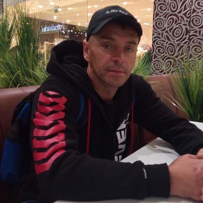 Сергей, 43, Ruza