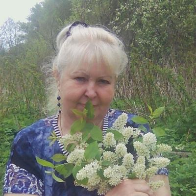 Татьяна, 59, Tver'