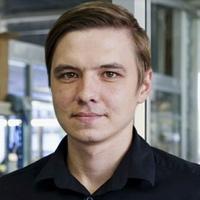 Пётр Голыгин