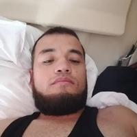 Жумаев-Окир Жумаев-Окир