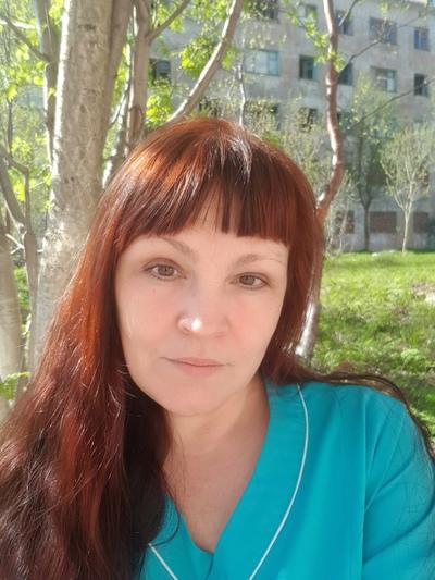 Natalya, 50, Polyarnyy