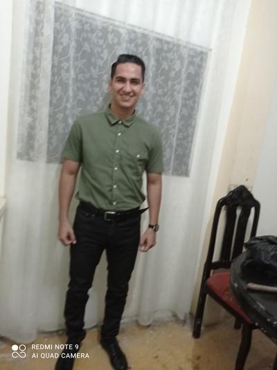Daniel Castro