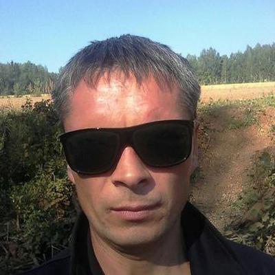 Сергей Четин