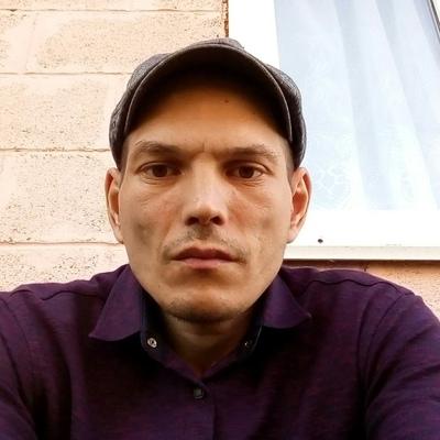 Альберт, 34, Surgut