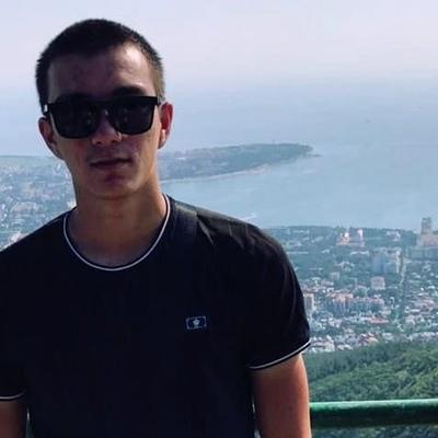 Ильдар, 19, Orsk