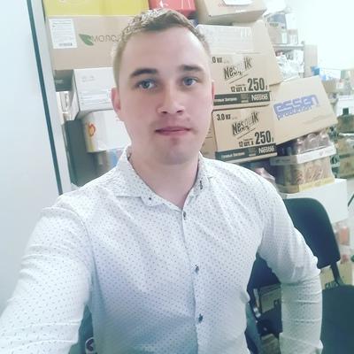 Sergey, 28, Kondratovo