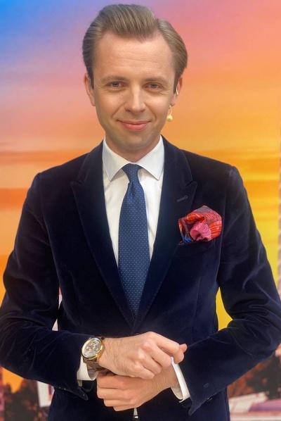 Алексей Киселевский