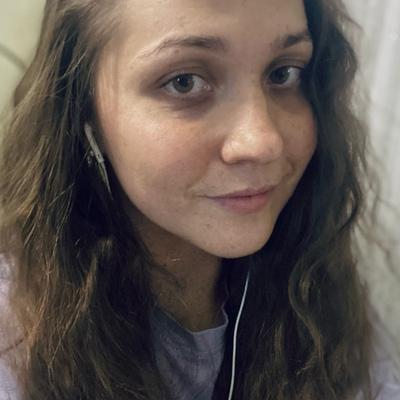 Анастасия, 28, Ufa