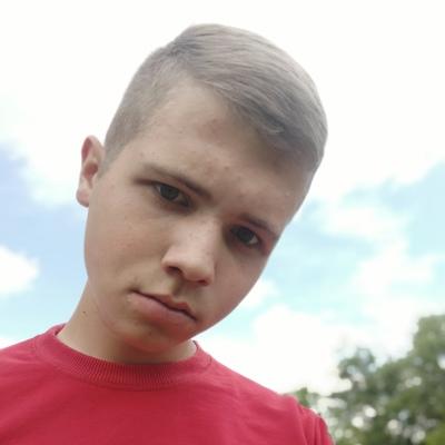 Евгений, 18, Borisovka