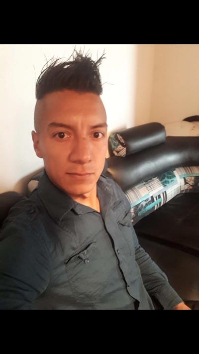 Hamurabi Quintero