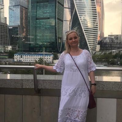 Марина, 36, Moscow