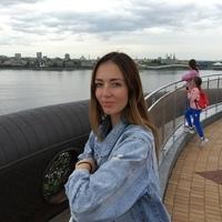 Анна Комиссарова | Чебоксары
