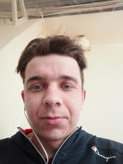 Алексей, 24, Vladivostok