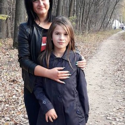 Анастасия Машошина