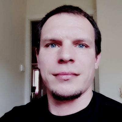 Igor, 38, Reykjavik