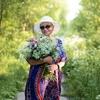 Татьяна Шаматрина-Мостобаев