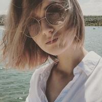 Anastasia  Shelestova