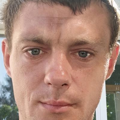 Михаил Рыбалко